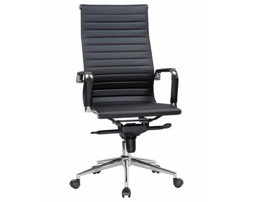 Компьютерное кресло LMR101F CLARK черное