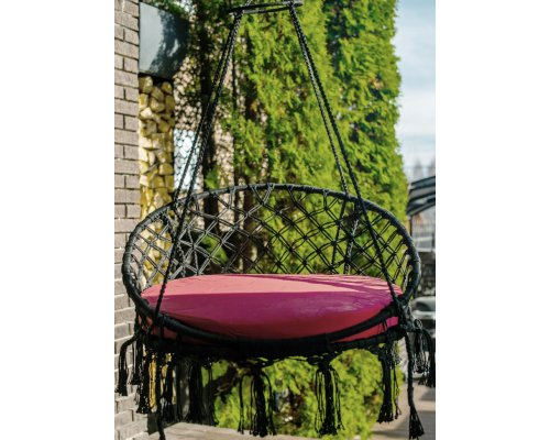 Подвесное кресло-гамак Aruba