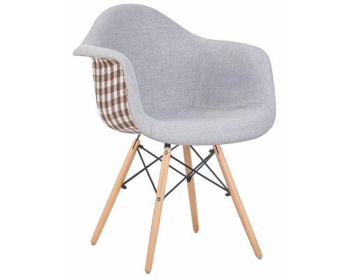 Кресло Eames LMZL-620PP-009