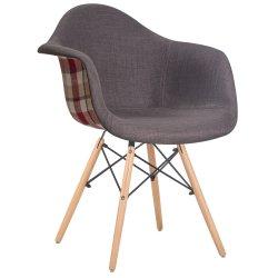 Кресло Eames LMZL-620PP-010