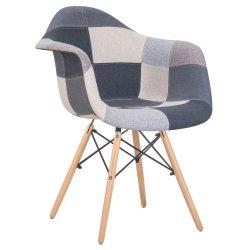 Кресло Eames LMZL-620PP-002 Puzle