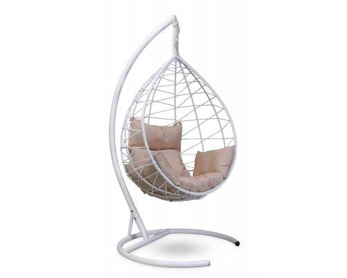 Подвесное кресло ALICANTE (белое)