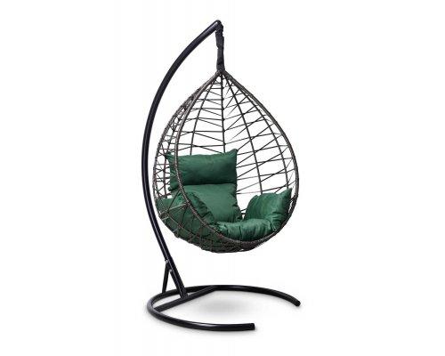 Подвесное кресло ALICANTE (черное)