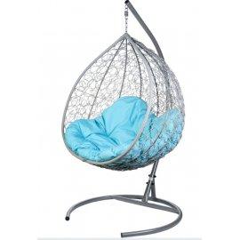 Подвесное кресло Gemini promo Gray