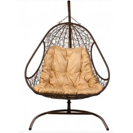 Подвесное кресло Primavera Brown