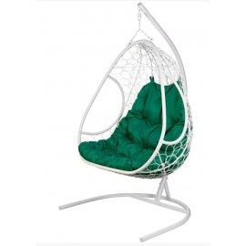 Подвесное кресло Primavera White