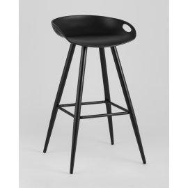Барный стул Флэш черный