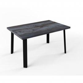 Обеденный стол Leset Хаген (черный)