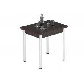 Обеденный стол Leset Лиль 1Р раскладной (венге)