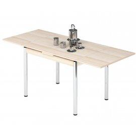 Обеденный стол Leset Марсель 1Р раздвижной (дуб)