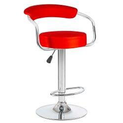 Барный стул LM-5013 red