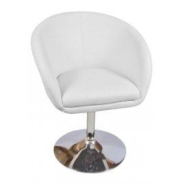 Барное кресло CH-8600 (белое)