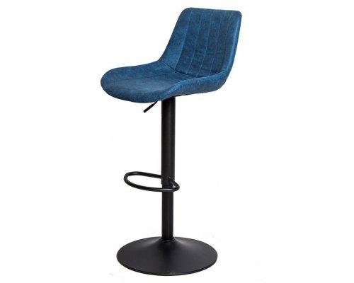 Барный стул WY-24 Cowboy (606)/black