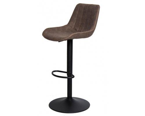 Барный стул WY-24 Cowboy (809)/black
