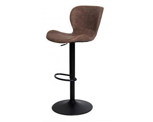 Барный стул WY-26 Cowboy (809)/black