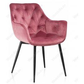 Стул Remo розовый