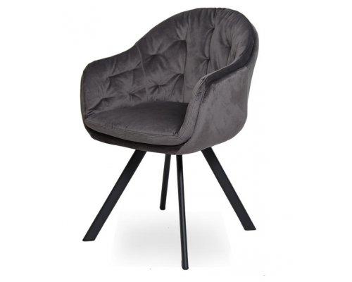 Кресло D4 GREY