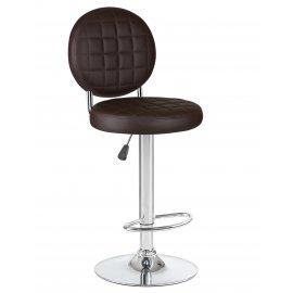 Барный стул LM-3260 коричневый