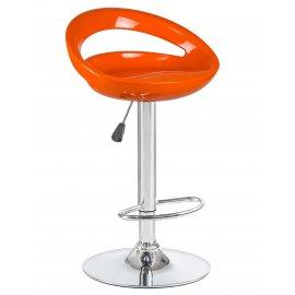 Барный стул LM-1010 оранжевый