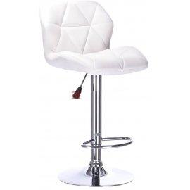 Барный стул CH-5022 white