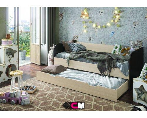 Детская кровать Балли