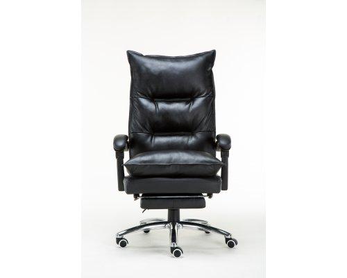 Кресло руководителя TopChairs Alpha