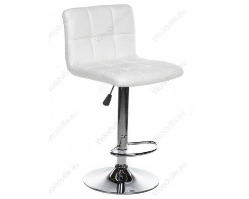 Барный стул Paskal белый