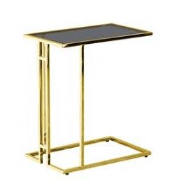 Журнальный столик Бостон (золото)