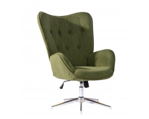 Кресло Филадельфия (зеленый)