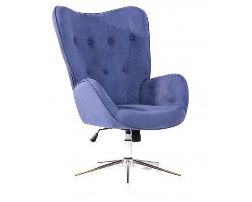 Кресло Филадельфия (синий)