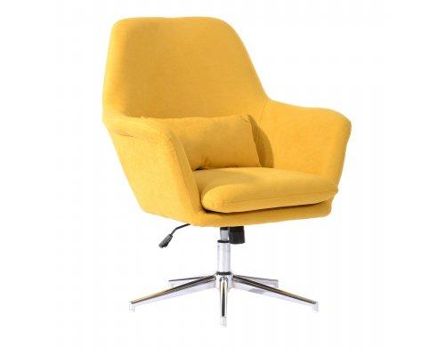 Кресло Рон охра