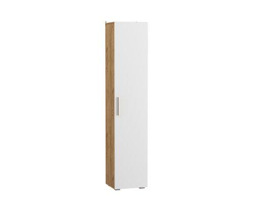 Шкаф-пенал бельевой Альба