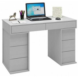 Письменный стол Антер-4 (W)