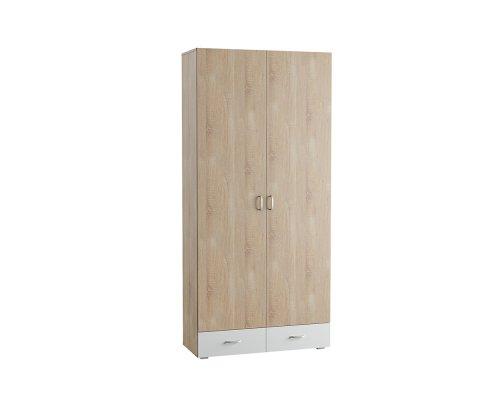 Шкаф платяной Линда