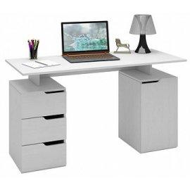 Письменный стол Нейт-3 (W)