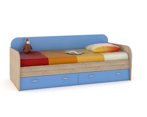 Детская кровать Ника 424