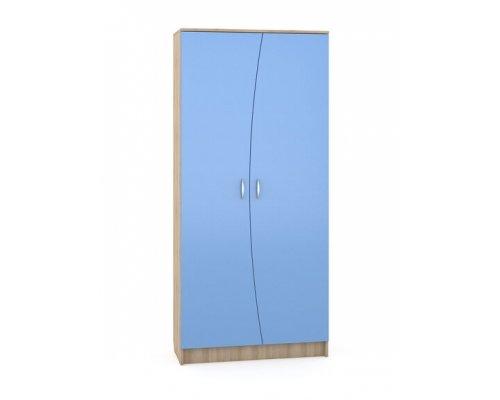 Шкаф для детской Ника 403