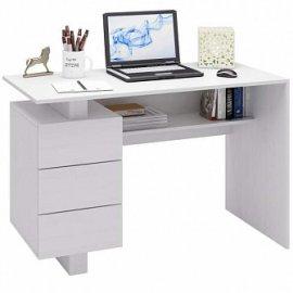 Письменный стол Ренцо-2 (W)