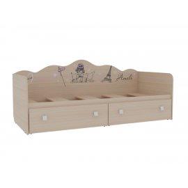 Детская кровать-софа Амели