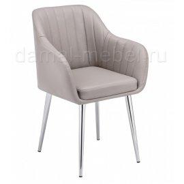 Кресло Mody светло-серое