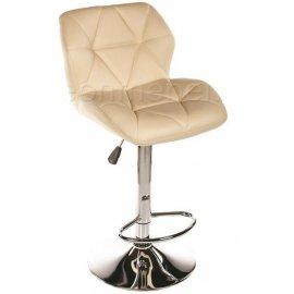 Барный стул CH-5022 cream
