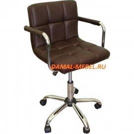 Офисное кресло CH-9400 brown