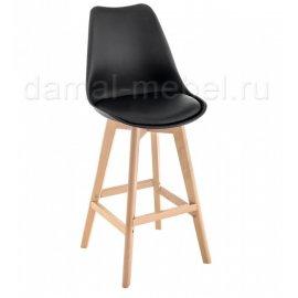 Барный стул Burbon black