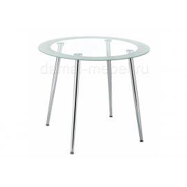 Обеденный стол Vasko белый