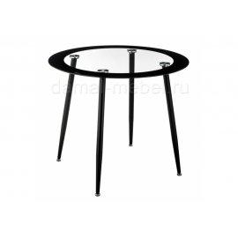 Обеденный стол Vasko черный