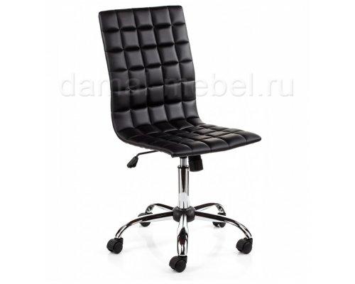 Компьютерный стул Strong черный