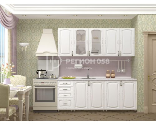 Кухня Белла 2.0