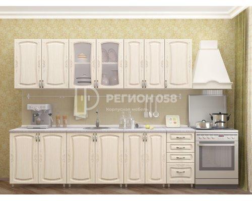 Кухня Белла 2.6