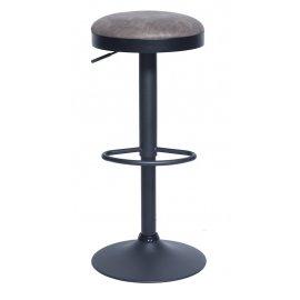 Барный стул WX-10 COWBOY (808/black)