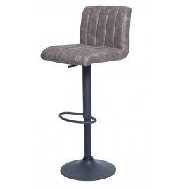 Барный стул WX-11 COWBOY (808/black)